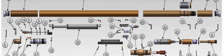 tolteq pulser tolteq downhole equipment